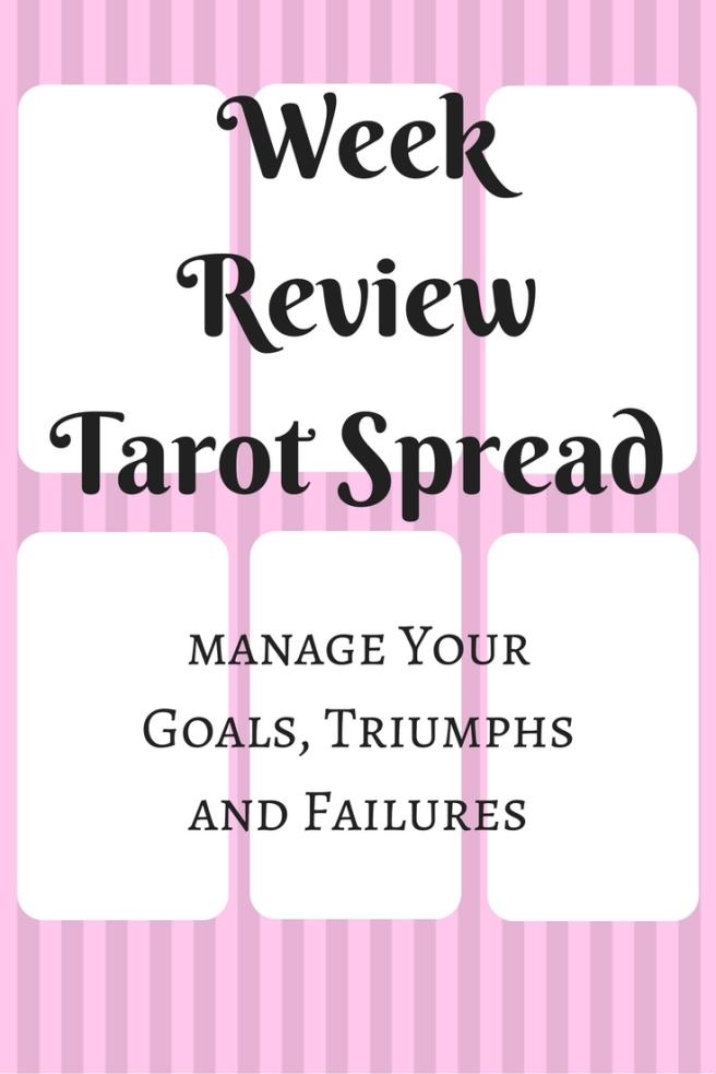 week-reviewtarot-reading